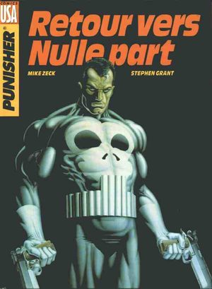 Punisher - Retour vers nulle part
