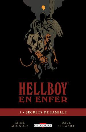 Hellboy - En Enfer