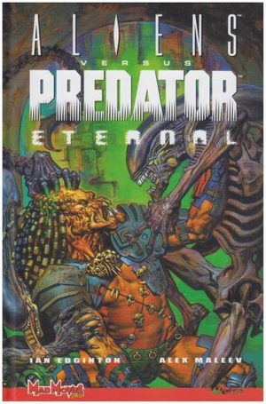 Aliens versus Predator - Eternal