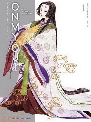 Onmyôji - Celui qui Parle aux Démons Manga