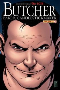 The Boys - Butcher, Baker, Candlestickmaker