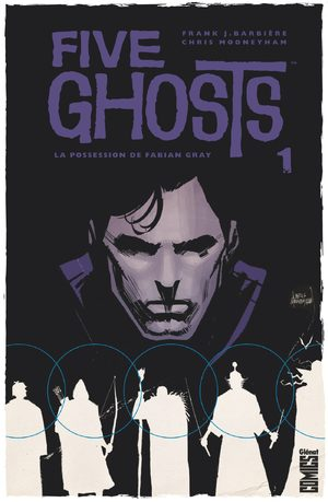 Five Ghosts
