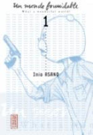 Un Monde Formidable Manga