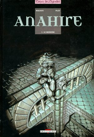 Anahire