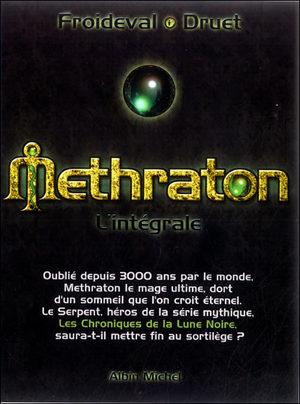 Methraton
