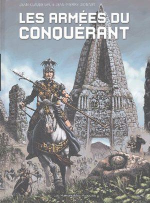 Les armées du conquérant