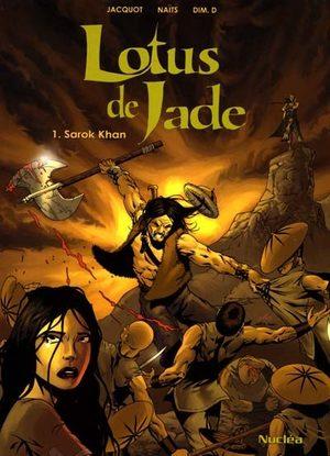 Lotus de Jade