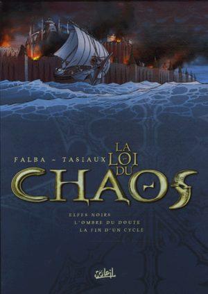La loi du chaos