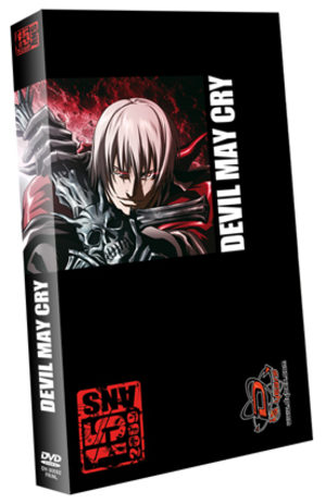 Devil May Cry Série TV animée