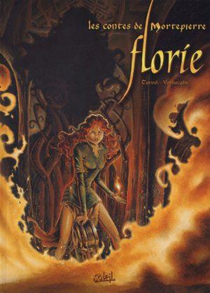 Les contes de Mortepierre