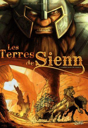 Les terres de Sienn