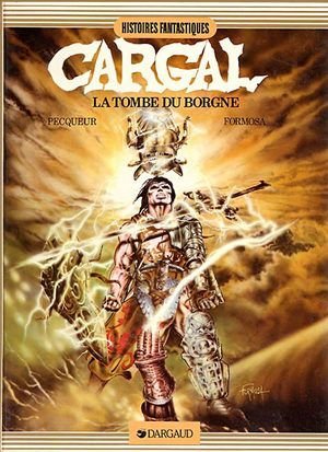 Légendes du chevalier Cargal