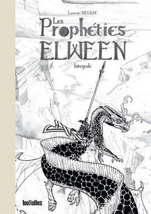 Les prophéties Elween