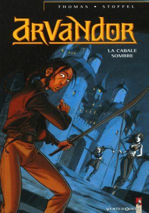 Arvandor