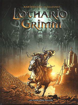 Lothario Grimm