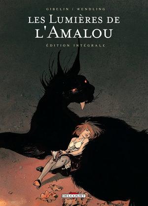 Les lumières de l'Amalou