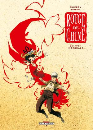 Rouge De Chine