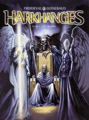 Harkhanges