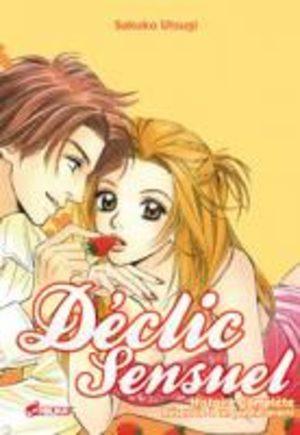Déclic Sensuel Manga
