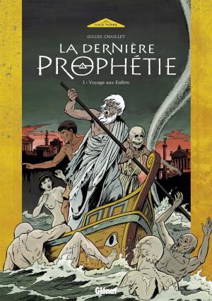La dernière prophétie
