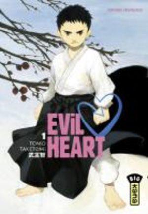 Evil Heart Manga