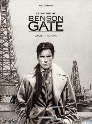 Le maître de Benson Gate