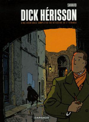 Dick Herisson
