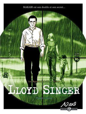 Lloyd Singer