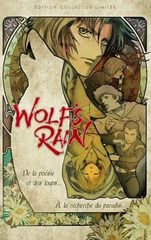 Wolf's Rain Série TV animée