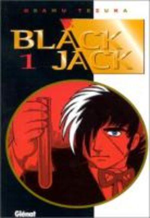 Black Jack  -  Glénat