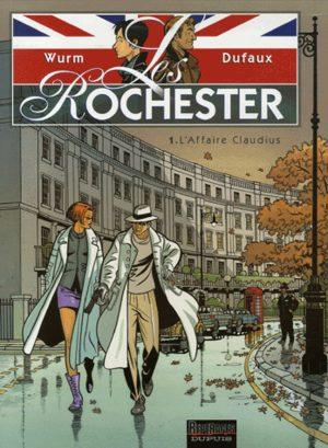 Les Rochester