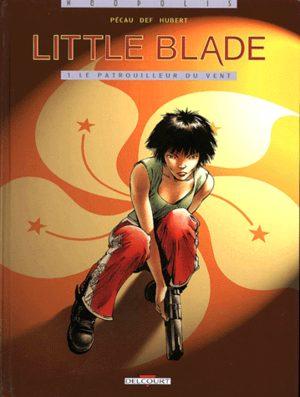 Little Blade