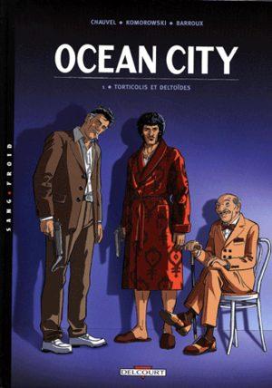 Océan City