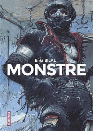 La Tétralogie du Monstre