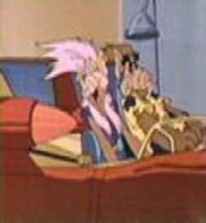 Alf Série TV animée