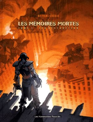 Les mémoires mortes