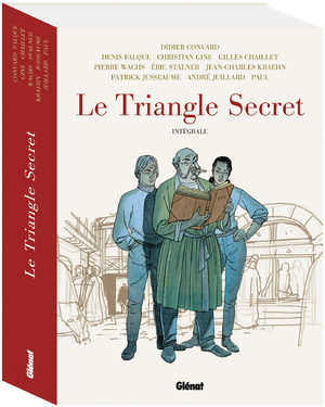 Le triangle secret