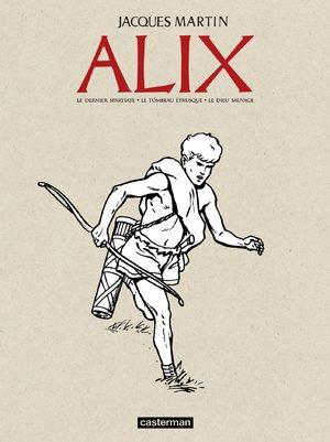 Alix BD