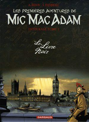 Les aventures de Mic Mac Adam