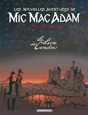 Les nouvelles aventures de Mic Mac Adam
