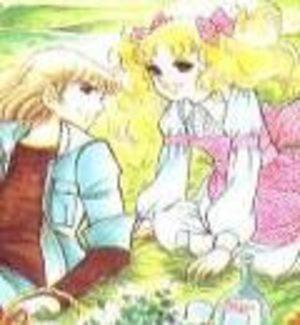 Candy Manga