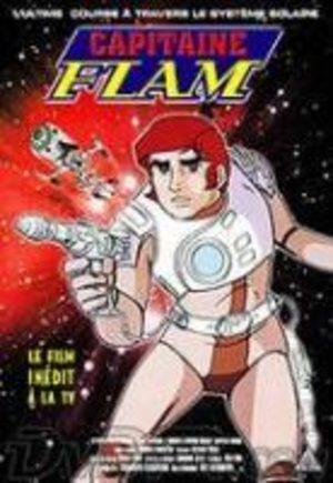 Capitaine Flam : La Course à travers le Système Solaire
