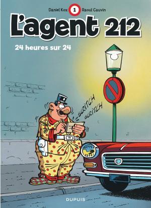 L'agent 212