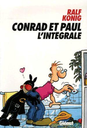 Conrad et Paul