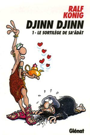 Djinn Djinn