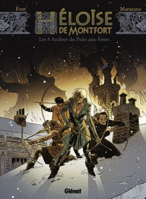 Héloïse de Montfort