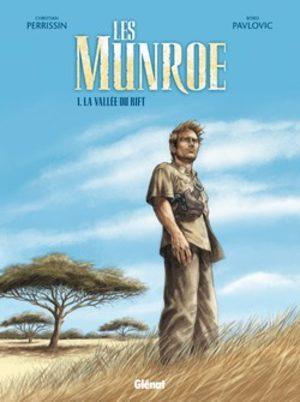 Les Munroe BD
