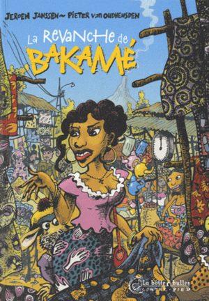 La revanche de Bakamé