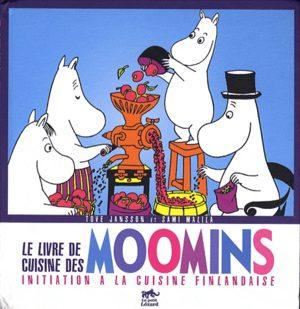 Les aventures de Moomin
