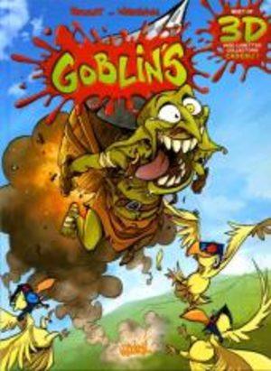 Les goblin's